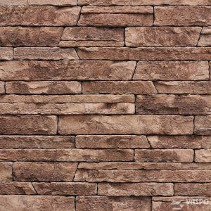 Betonový obklad VASPO kamen omar RŮŽOVÝ