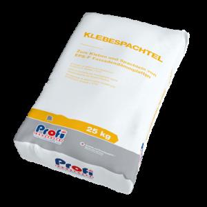 PROFI BAU Klebespachtel 25kg