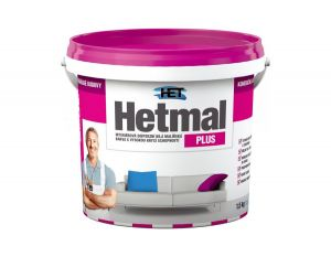Interiérová barva HET HETMAL PLUS 1,5kg