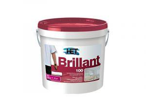 Interiérová omyvatelná barva HET BRILLANT 100 1,5kg