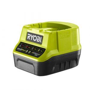 RYOBI RC18120 ONE+ 18 V nabíječka (2 AH / 60 MIN)