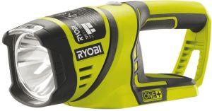 RYOBI akumulátorová svítilna bez Li-Ion akumulátoru 18V ONE+ 5133001636