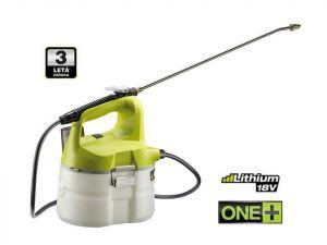 RYOBI postřikovač na plevel 3,5l bez aku nabíječky (OWS1880)