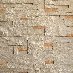 Betonový obklad VASPO Kamen lámaný BÉŽOVÝ