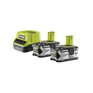 RYOBI RC18120-240 akumulátor s nabíječkou