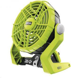 RYOBI aku ventilátor bez baterií R18F-0