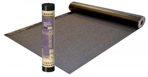 Modifikovaný asfaltový pás CHARVÁT Charbit ELAST PV S42 FINAL (7,5m2/role) hnědý mix