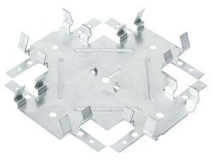 SEMIN Spojka CD úrovňová čtyřbodová (pavouk)