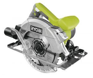 RYOBI okružní pila s laserem 1600W