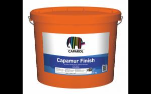 Akrylátová fasádní barva CAPAROL Capamur Finish 25kg