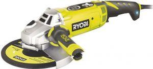 RYOBI úhlová bruska EAG2000-G, 2000W - 230 mm
