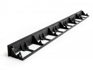 Gutta plastový obrubník GUTTAGARDEN 80x1000mm černá