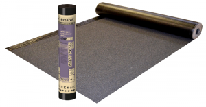 Modifikovaný asfaltový pás CHARVÁT CharBIT ELAST PV S42 FINAL (7,5m2/bal) červený mix