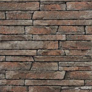 Betonový obklad VASPO kamen omar HNĚDÝ