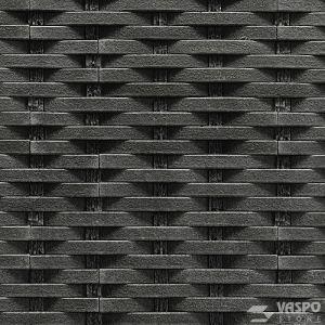 Betonový obklad VASPO Decorstone Ratan TMAVĚŠEDÝ