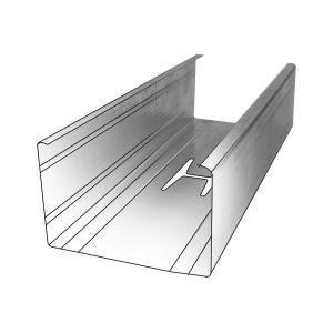 Ocelový výztužný profil CW (50/50/0,6) 3m