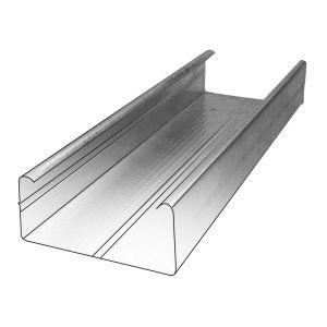 Ocelový výztužný profil CD (60/27/0,6) 3m