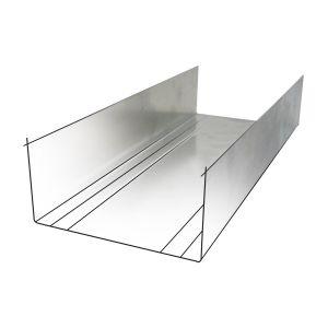 Ocelový výztužný profil UW (100/40/0,6) 4m