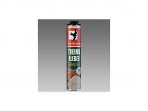Jednosložkové polyuretanové lepidlo Thermo Kleber 750ml trub.