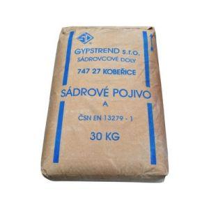 GYPSTREND stavební sádra šedá PF 30kg