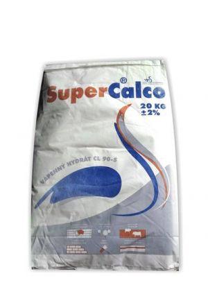 CARMEUSE Vápenný hydrát 20kg