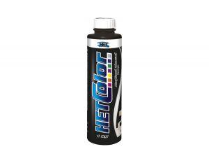 Tónovací barva HETCOLOR 0190 černá 1kg