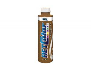 Tónovací barva HETCOLOR 0220 hnědá 1kg