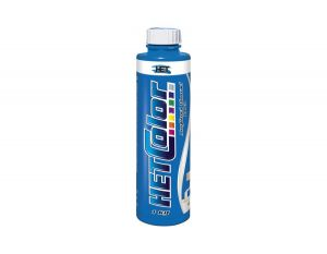 Tónovací barva HETCOLOR 0410 světle modrá 350g