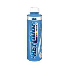 Tónovací barva HETCOLOR 0410 světle modrá 1kg
