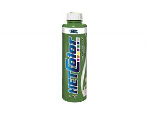Tónovací barva HETCOLOR 0560 tm. zelená 1kg