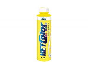 Tónovací barva HETCOLOR 0550 žlutozelená 1kg