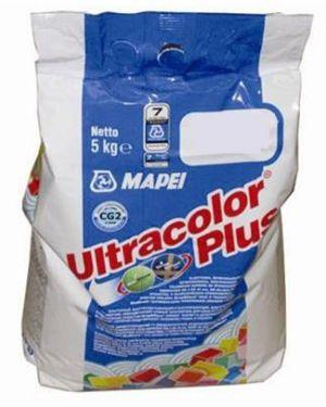 MAPEI Ultracolor spárovací hmota 5KG ŠEDÁ STŘEDNÍ 112