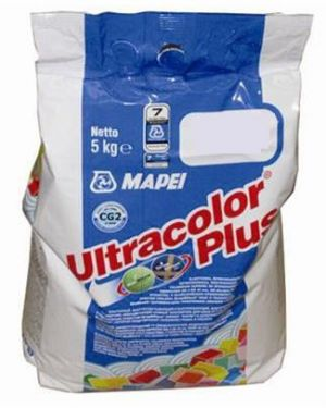 MAPEI Ultracolor spárovací hmota 5KG MÁTOVÁ 180