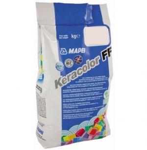 MAPEI Keracolor spárovací hmota 5kg CEMENTOVĚ ŠEDÁ 113