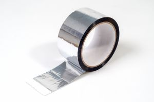 SEMIN páska ALU/PP 50mmx50m