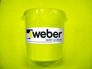 Odměrka pro samonivelační hmoty weber.odměrka S 30L