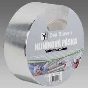 Spojovací metalizovaná páska 100mmx50m