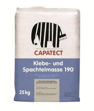 Cementová maltová směs Capatect A 25kg