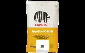 Minerální cementové lepidlo Top Fix Kleber 25kg