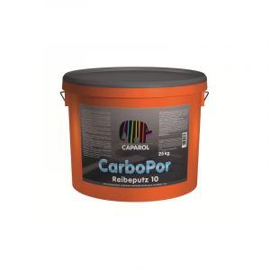 Silikonová omítka s uhlíkovým vláknem Carbopor Putz 10 25kg