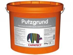 Penetrace pod omítky CAPAROL Putzgrund 25kg