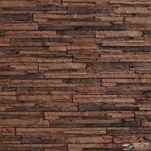 Betonový obklad VASPO Kameň považan HNĚDÝ