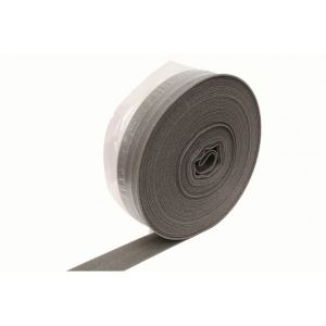 SEMIN Dilatační pás + PE fólie 5mm/10cm (bal.25m)
