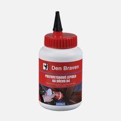 Jednosložkové polyuretanové lepidlo na dřevo D4 500g