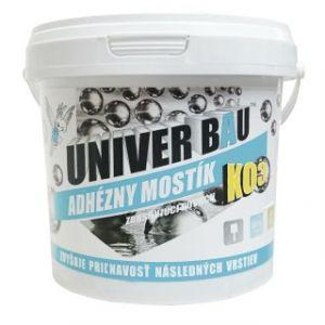 Penetrační podkladový nátěr UNIVERBAU adhézní můstek 5kg