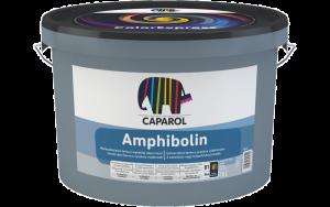 Akrylátová fasádní barva CAPAROL Amphibolin 1,25l
