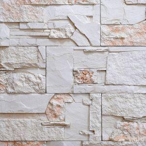 Betonový obklad VASPO Kámen mix BÉŽOVÝ