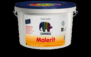 Matná interiérová barva CAPAROL Malerit 1,25l X1