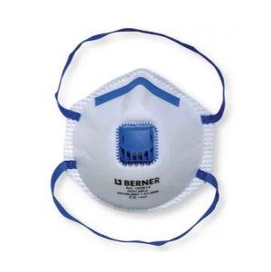 BERNER  respirátor na jemný prach FFP2