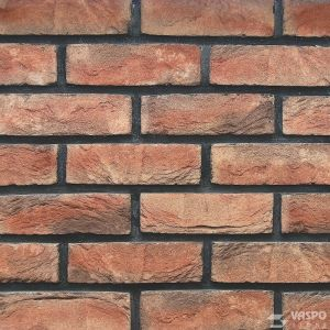 Betonový obklad VASPO Cihlovka TERAKOTA